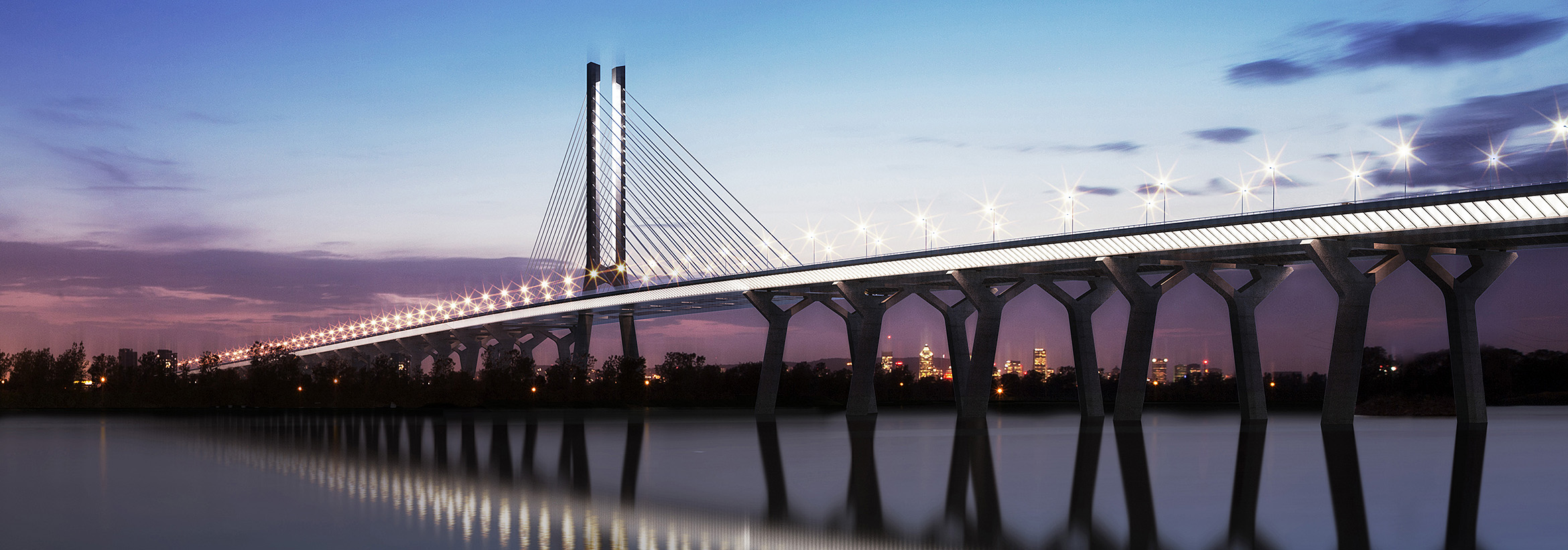 CHAMPLAIN BRIDGE CORRIDOR PROJECT