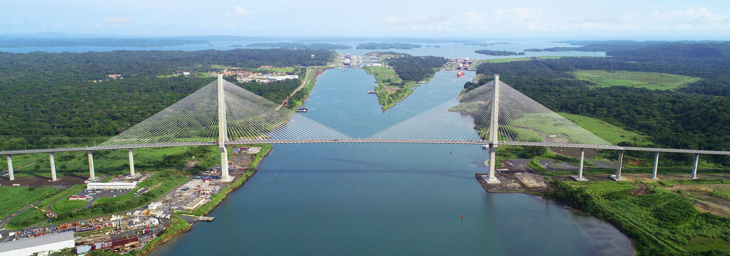 3rd PANAMA CANAL CROSSING